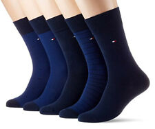 Tommy Hilfiger Men`s 5 Pack Socks Gift Set