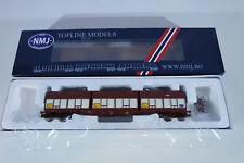 NMJ Topline Modelos 505.202 Vagón ,Perfecto Estado, No Usado, en Emb.orig.