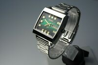 Vintage 1975 JAPAN SEIKO LORD MATIC WEEKDATER 5606-5180 23Jewels Automatic.