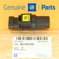 US Parts Store# 273S New OEM Replacement Vehicle Transmission Speed Sensor