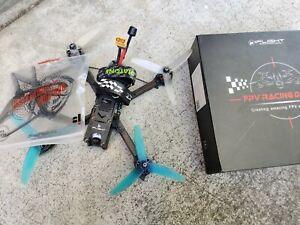 iFlight Nazgul5 4S FPV Drone Quadcopter USA seller + crossfire