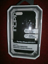 "INCIPIO DUAL LAYER PROTECTION FOR 2014  5.5"" iPHONE"