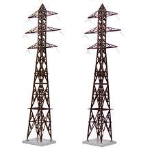 Tomytec (Komono 085-2) Electrical Tower B2 (Pylon) 1/150 N scale