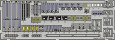 EDUARD MODELS 1/32 Aircraft- F15E Strike Eagle Ejection Seat for TAM EDU32601-W