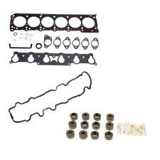 Mercedes W124 R129 190E 260E 300E Elring Klinger Head Gasket Set Kit