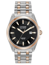 Citizen Men's Eco-Drive Corso Model# BM7106-52E