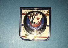 Rare Cornwall Aces AHL Hockey Collectors Lapel Hat Jacket  Pin A