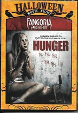 HUNGER (DVD) Horror NEW & SEALED!