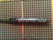 Niw 2014 Demarini Flipper Aftermath Slowpitch Softball Bat Wtdxfls 26 oz Asa Hot