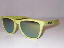 OCCHIALI DA SOLE NUOVI New Sunglasses OAKLEY FROGSKINS  Outlet -30%