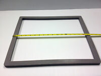 """Henny Penny - 16120 - 17 1/2"""" x 15"""" NEW Replacement  Lid Gasket SAME DAY SHIP"""
