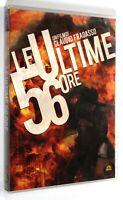 DVD LE ULTIME 56 ORE 2010 Azione Gianmarco Tognazzi Barbora Bobulova