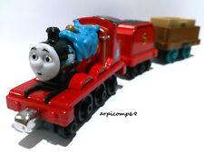 JAMES & THE FLYING KIPPER SET Thomas And Friends Take N' Play Take Along Trains