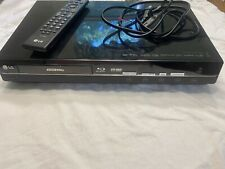 LG BH200  HD-DVD Super Blu-ray Player -Remote Power Cord *NICE*