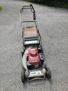 Honda Kaaz Lawn Mower self propelled