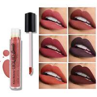 Liquid Lipstick Lippen Moisturizing Lipgloss Wasserdichte Beauty Makeup Kosmetik