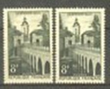 "FRANCE STAMP TIMBRE 1105 "" LE QUESNOY REMPARTS 8F, 2 COULEURS "" NEUFS  xx LUXE"