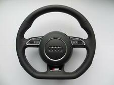 Audi S-Line Steering wheel with Airbag A3 S3 RS3 Q3 A1 Lenkrad