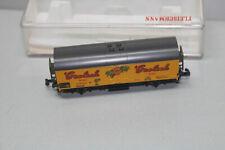 Fleischmann 8325 2-Achser Beer Truck Grolsch N Gauge Boxed