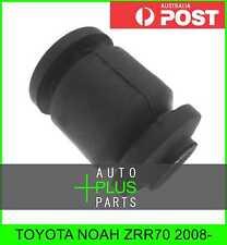 Fits TOYOTA NOAH ZRR70 2008- - FRONT BUSHING, FRONT CONTROL ARM