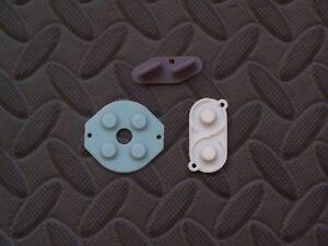 *NEW* Nintendo Game Original DMG-01 System Conductive Rubber Pads Complete Set