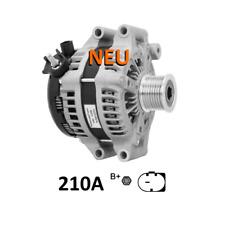 210A Lichtmaschine für BMW 5er F10 F11  730i F01  X3 F25 12317591268 104210-6250