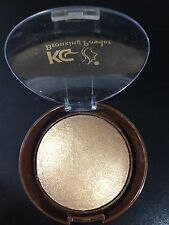KRAZY GIRL BRONZING POWDER & SKIN HIGHLIGHTENER ( GLOWING POWDER)  # 3