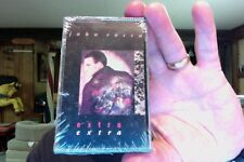 John Rocca- Extra Extra- new/sealed cassette tape- rare?