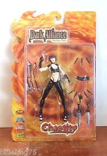 Dark Alliance Series 1 - Chastity Figure Art Asylum (Y204) NEW
