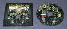 2013 METAL ~ SATANIC DOOMADELICA V1 ~ Metal Hammer ~ RARE PROMO ~ PROMOTIONAL CD