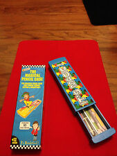 Magical Pencil Case – Wonder - Appearing and Disappearing Pencil Magic Trick