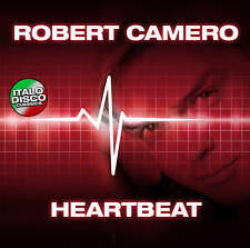 italo cd ROBERT Camero Heartbeat