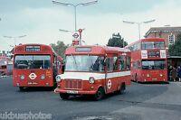London Transport FS16 Golders Green April 1979 Bus Photo