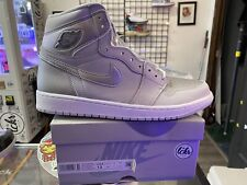Nike Air Jordan 1 High OG 'CO JP Japan Neutral Grey' Size US 12 DC1788-029 New