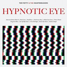 Tom Petty & the Heartbreakers - Hypnotic Eye [New Vinyl] 180 Gram, Digital Downl