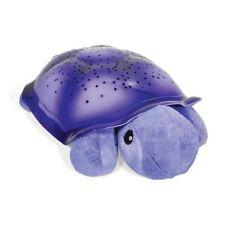 Official Cloud B Twilight Turtle Purple Night Light Projector