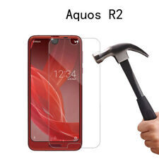 For Sharp Aquos S2 S3 R2 Z2 Z3 M1 9H Tempered Glass Screen Protector Film Lot