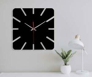 Wall Clock Australian Made Design Style #13