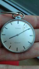 Relojes de bolsillo Tissot