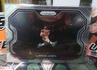 🔥🔥2020-21 Prizm LeBron James #1. Kobe Bryant Tribute Dunk.🔥🔥