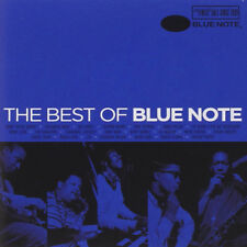 VARIOUS ICON THE BEST OF BLUE NOTE 2 DISC CD BLUES COMPILATION 2014 NEW