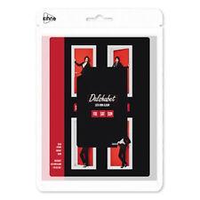 DAL SHABET-[FRI. SAT. SUN] 10th Mini Album Kihno SMC Card+32p Photo Card Sealed