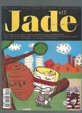 REVUE JADE N°17 . 1999 . WINSHLUS / BOUZARD / LE DERNIER CRI .