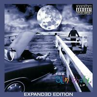 Eminem - The Slim Shady LP (Expanded Edition) [CD] Sent Sameday*