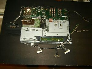 SONY A-1192-416-G MAIN BOARD and REPAIR PARTS FOR KDL40S2010