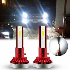 880 881 LED Fog Driving Light Bulb 6000K for Chevy Chevrolet Tahoe 2000 - 2006