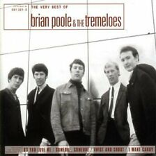Tremeloes - The Very Best of Brian Poole and the Tremeloes [CD]