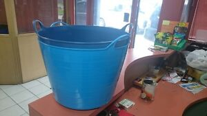 5 X 42 litre Flexible Tug for laundry and Storage