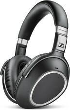 Sennheiser PXC 550 Wireless Travel Headphones Headsets Bluetooth Noise Cancel