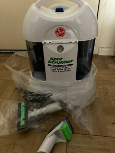Hoover Spot Scrubber Muti Surface Model FH10025.Tested! New AUTO DETAILING!